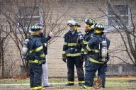 2014 Fire Academy