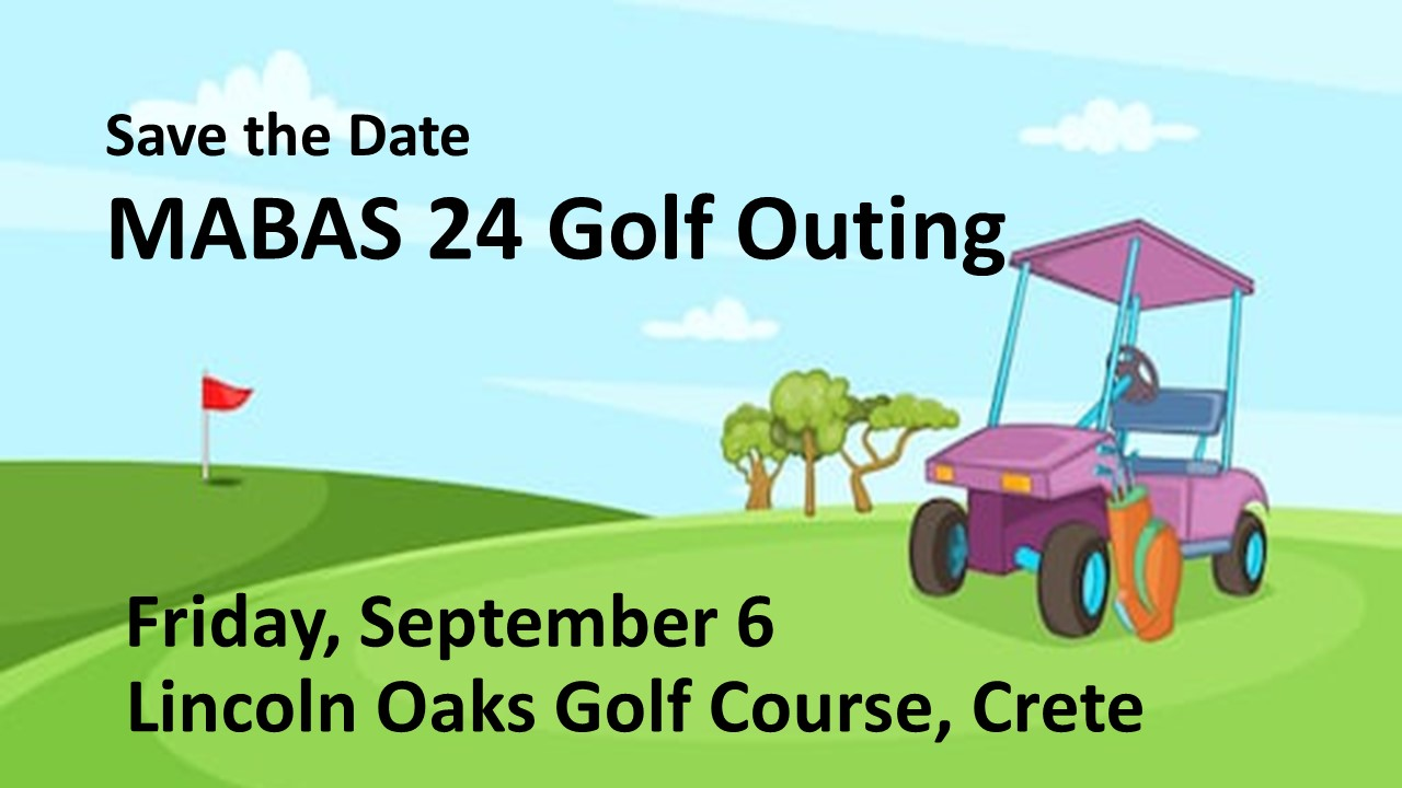 Mabas Golf Outing